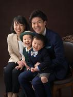 ☆家族写真